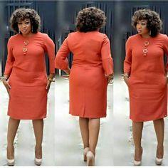 Women S Fashion Queen Street Mall African Clothing For Men, African Dresses For Women, African Wear, African Fashion Dresses, Fashion Outfits, Modern African Print Dresses, African Traditional Dresses, Modest Dresses, Casual Dresses