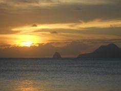 rocher du diamant - Photos de vacances de Antilles Location #Martinique