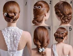 http://hairstyles-for-women-over-50.com/ Long Bridal Hairstyles 2013