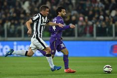 Juventus FC v ACF Fiorentina