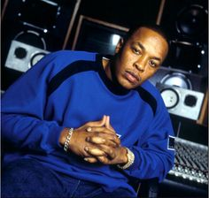 Dr Dre-before Beats by Dre, he layed down some of the most masterful beats.  Nobody will forget about Dre now.