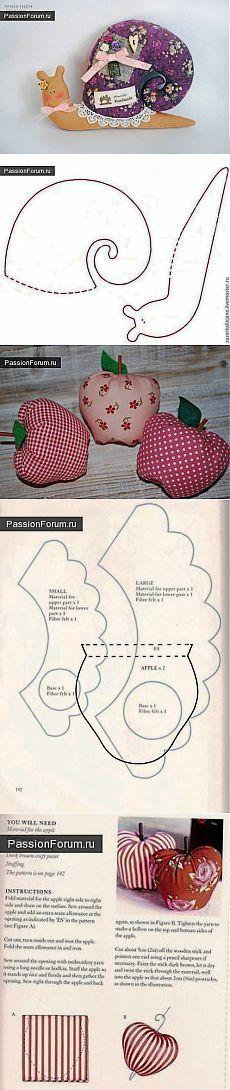 NIÑOS igrushechki.  PARTE 11 / Toy Mundial / Tilda.  Clases magistrales, los patrones.