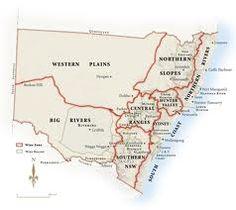 New South Wales (Australia) Wine Region Great Restaurants, Natural Wonders, Wines, Wine Australia, South Wales, Maps, Weddings, Wedding, Peta
