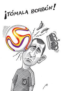 Proclamación | El Economista  http://eleconomista.com.mx/cartones/perujo/proclamacion