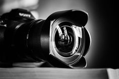 If you find lenses and some of the terminology confusing this article should help you sort out some of that confusion.