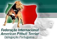 Federação Internacional American Pitbull Terrier - Delegação Portuguesa