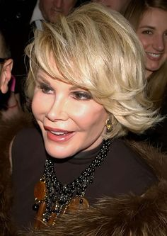 Saying Goodbye To Joan Rivers: The Bigger The Funeral, The Bigger The Deduction?