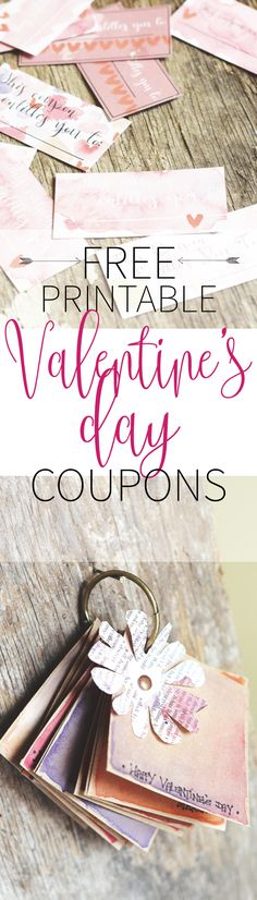 Good Pic printable coupons blank Ideas In the lover seed covering, printable discount coupons will be maker plus retailer coupons you can printing o Free Printable Coupons, Valentine Day Gifts, Valentine Cards, Paint Designs, Cool Gifts, Discount Codes, Discount Coupons, Paper Crafts, Place Card Holders