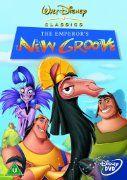 The Emperor's New Groove [DVD] [2001]:Amazon:Film & TV