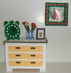 Furniture Nabbi beads by Emo