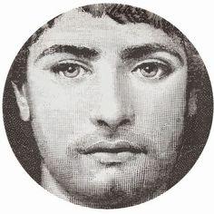 FORNA SETTI(フォルナセッティ ) プレート Tema e Variazioni - ショップリンデン