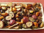 50+ Classic Thanksgiving Side Dish Recipes