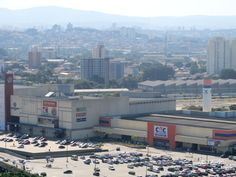 Super Shopping Osasco - Osasco (SP)