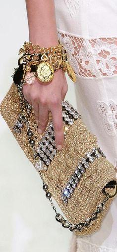 Dolce and Gabbana<3