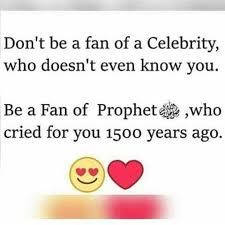 Be a fan of Prophet Muhammad (SAW) ❤️ #Islam #ProphetMuhammad #Muslims