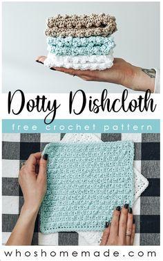 Crochet Leg Warmers, Knit Or Crochet, Crochet Geek, Easy Crochet, Single Crochet, Crochet Stitches, Free Crochet, Crochet Patterns, Dishcloth Crochet