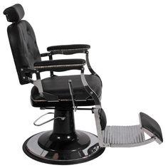 Heirloom Barber Chair by Keller International