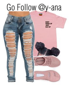 """""""Follow @y-ana"""" by be-you-tiful-flower ❤ liked on Polyvore"""