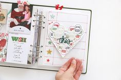 """""""Welcome to December Daily® 2017 