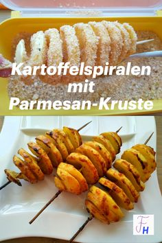 Party Snacks, Finger Foods, Baked Potato, Barbecue, Grilling, Food And Drink, Buffets, Cooking, Ethnic Recipes