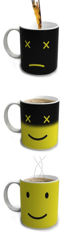 I hate Mondays... // coffee mug