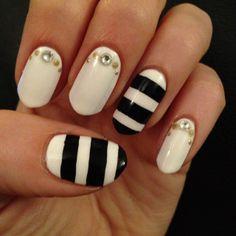 lisa_perlstein #nail #nails #nailart