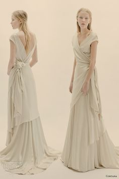 Cortana Novias collection