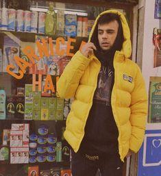 Canada Goose Jackets, Lp, Crushes, Fur Coat, Winter Jackets, Iphone, Fashion, Storage, Rapper