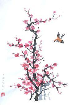 Image result for malarstwo japońskie