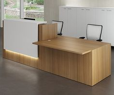 disabled access reception desk - Google Search