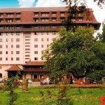 Hotel Best Western Bucovina Gura Humorului