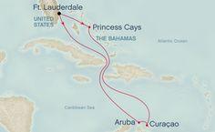 Discount Cruises, Last-Minute Cruises, Short Notice Cruises - curacao