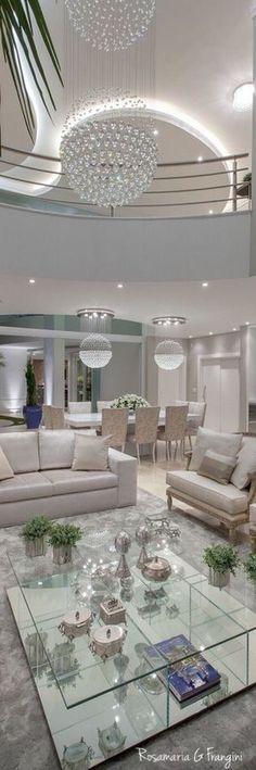 Rosamaria G Frangini | Architecture Luxury Interiors | MM&Co | Lux Interiors