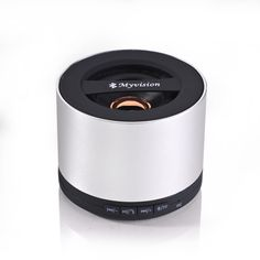 (Free to Spain)Myvision PATENT N9 With Micro SD Card Slot USB Charge Portable High Quality Mini Bluetooth Speaker For Phone #Affiliate