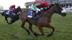 Sprinter Sacre outgunned - Horse Racing - Erupt Sports