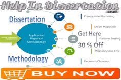 #Dissertation_Methodology - #Help_in_Dissertation is a supposed academic portal that has been providing with high-end Dissertation Methodology Services to the students. The students have an opportunity to reach out to #professional_academic_experts.  Visit Here https://www.helpindissertation.co.uk/Dissertation-Services  Live Chat@ https://m.me/helpindissertation  For Android Application users https://play.google.com/store/apps/details?id=gkg.pro.hid.clients