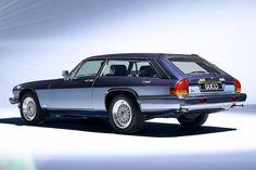 Jaguar XJS Shooting Brake