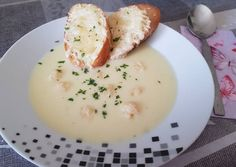 Hungarian Recipes, Hungarian Food, Cheeseburger Chowder, Food And Drink, Soup, Tasty, Cooking, Health, Foods