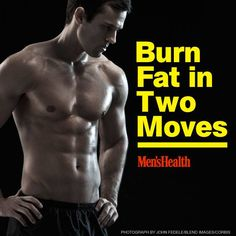 Test your strength and willpower with these two fast-paced combo lifts. http://www.menshealth.com/deltafit/muscle-blasting-countdown-challenge?cid=soc_pinterest_content-fitness_july14_burnfatintwomoves
