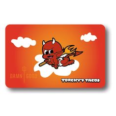 Torchy's Tacos Torchys Tacos, Restaurant Gift Cards, Snoopy, Gifts, Character, Presents, Favors, Gift