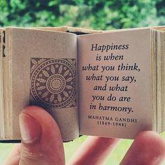 Kaikki alkaa sinun ajatuksistasi. Ole tietoinen, mitä ajatuksen siemeniä kylvät, koska niistä kasvaa isoja!