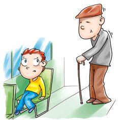 Συμπεριφορά Παιδιού, Από Καλούς Τρόπους πώς είναι το Παιδί σας; : kidsfun.gr
