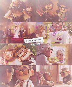 I want love like them