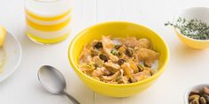 5 Genius Cereal Upgrades to Try for Breakfast - Breakfast Cereal Creations