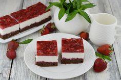 Mousse, Dessert Cake Recipes, Food Cakes, Tiramisu, Cheesecake, Deserts, Candy, Cookies, Ethnic Recipes