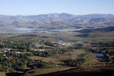 Underberg with Giant's Cup. 10 Apr Photo by Colin Summersgill. Earth And Solar System, Kwazulu Natal, Source Of Inspiration, Natural World, South Africa, Scenery, Places To Visit, Wildlife, River