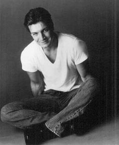 Nathan Fillion. He's intellegent, well-read, an amazing underrated actor, a mega geek, hilarious, AND he's adorable. Like a puppy. I just want to hug him.