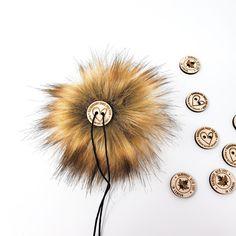 Golden Faux Fur Pom Poms – Warehouse 2020 Faux Fur Pom Pom, Golden Blonde, Pom Poms, Warehouse, How To Make, Color, Gold Blonde, Colour, Magazine