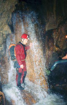 Espeleo Club de Descenso de Cañones (EC/DC): Cueva de Rales (Rales, Asturias)