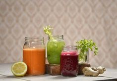 By Joanne Beccarelli There are so many reasons to embrace juicing and why I often recommend clients to add it into daily life or to do a juice fast, depending on what they need. Juicing immediately solves the often pressing problem of being overfed and undernourished and is a great tool to kick start a [...]